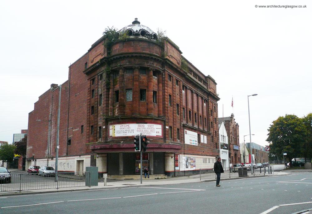 Olympia Furniture Store Glasgow